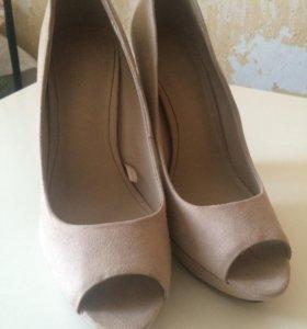 Туфли Mango