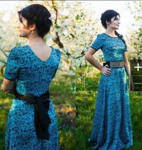 Новое платье размеры 48,50