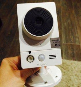 AP камера D-Link