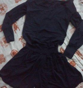 Платье WE