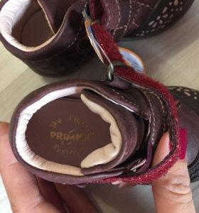 Ботиночки Primigi