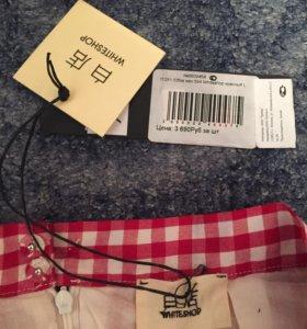 Новая дизайнерская юбка