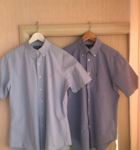 Рубашки Ralph Lauren & Tommy Hilfiger
