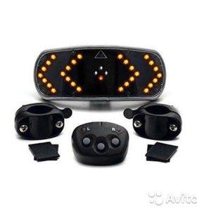 Велосипедные повороты iggi Signal Pod Wireless