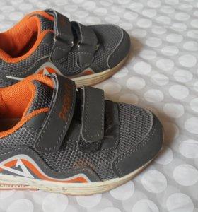 Ботиночки стелька 15,5 см