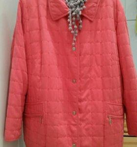 Куртка женская  Atelier GP