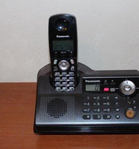 Panasonic KX-TCD245RU (Аон + Автоответчик)