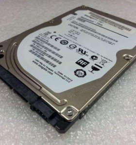Жёсткий диск для ноутбука 500 gb