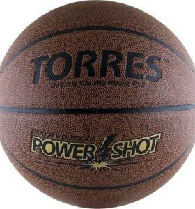Мяч баскетбольный (новый)