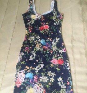 Новое платье бандаж Испания