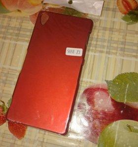 Чехол на на Sony Xperia z 3