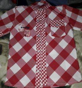 Рубашка 98