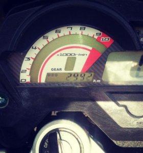 Racer Nitro 250