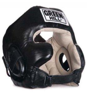 Шлем для бокса. Размер L.