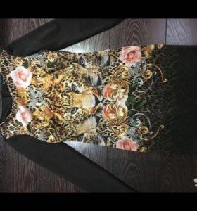 Платье фирмы лав репаблик