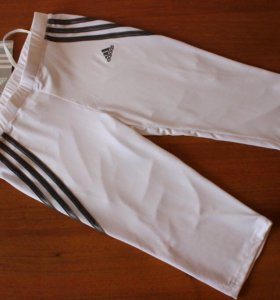 Adidas бриджи