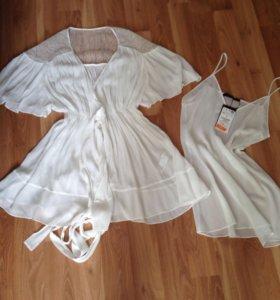 Платье новое Zara