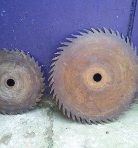 Циркулярные диски
