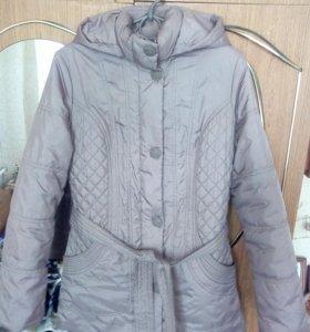 Куртка весна-осень р-р xs