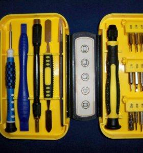 Набор инструментов отвёртки для электроники iPhone