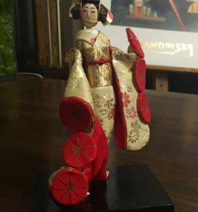 Куколка Гейша