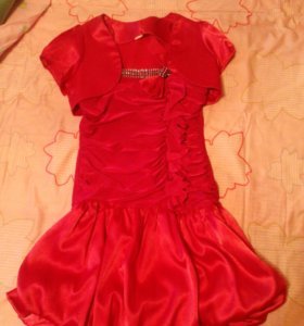 Платье 8-10 лет