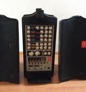 Звукоусилительная система Fender Passport