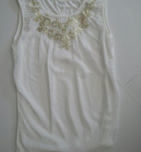 Блузка М
