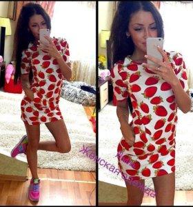 Платье 151
