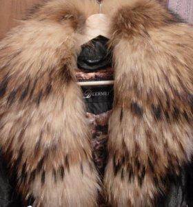 Куртка на кролике р.42 (S)