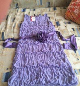 Платье новое размер 42