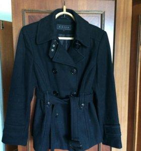 Пальто женское 46-48 рр
