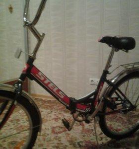 Велосипед Stels Pilot 710 .