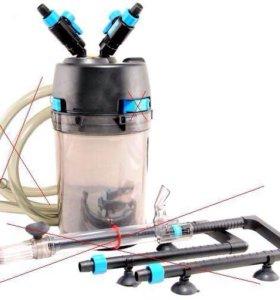 Фильтр бу наружный hydor prime 20