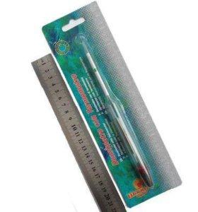 Ареометр + термометр