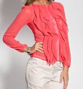 Блуза на 42-44 р