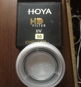 Светофильтр Hoya