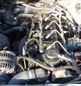 Мотор KAMMINS 2.8 форсуни