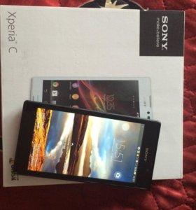 Телефон Sony Xperia C 2305
