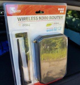 WiFi роутер Encore ENHWI-2AN45