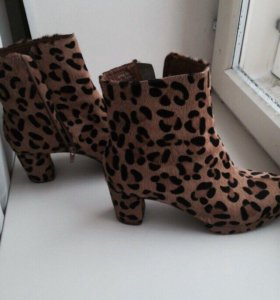 Ботинки jeffreycampbell
