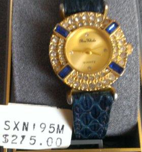 Часы Seiko quartz