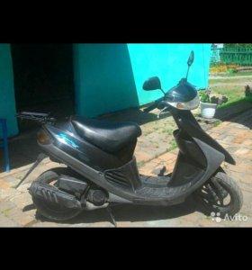 Скутер Suzuki Sepia