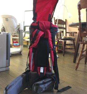 Рюкзак кенгуру для детей
