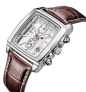 Легендарные Часы Megir Classic
