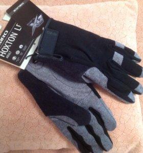 Перчатки Giro(вело)