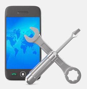 Запчасти и ремонт смартфонов, планшетов, ноутбуков