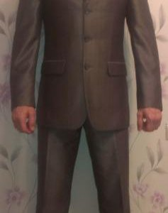 Мужской кастюм 48-50 (L )