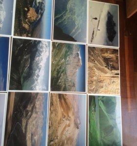 Коллекция фотографий Азербайджана