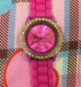 Часы;Новые!